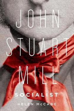 John Stuart Mill, Socialist