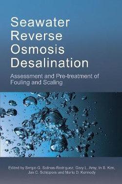 Seawater Reverse Osmosis Desalination