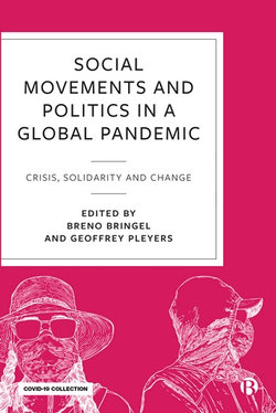 Social Movements and Politics in a Global Pandemic