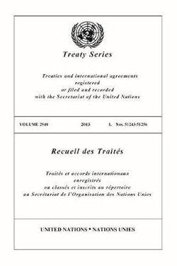 Treaty Series 2948