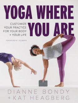Yoga Where You Are
