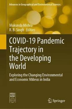 COVID-19 Pandemic Trajectory in the Developing World