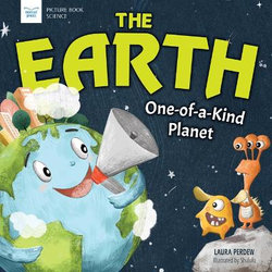 Earth: One-Of-a-Kind Planet