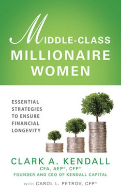 Middle-Class Millionaire Women