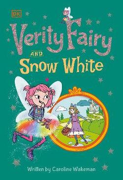 Verity Fairy: Snow White