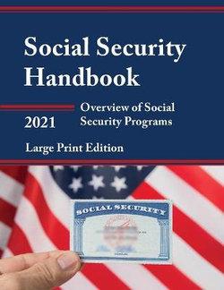 Social Security Handbook 2021