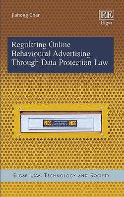 Regulating Online Behavioural Advertising Through Data Protection Law