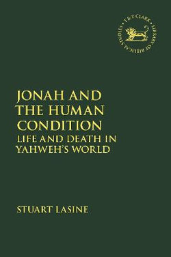 Jonah and the Human Condition