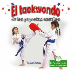El Taekwondo de Las Pequeñas Estrellas