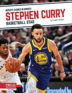 Stephen Curry: Basketball Star