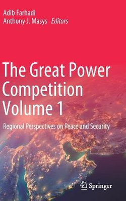 The Great Power Competition