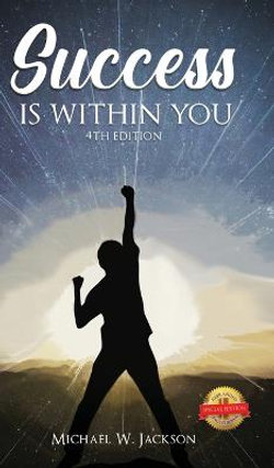 Success Is Within You (4th Edition)