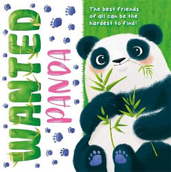 Wanted: Panda