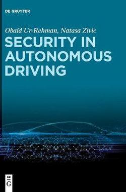 Security in Autonomous Driving