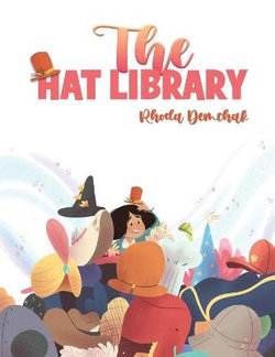 The Hat Library