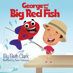 George and the Big Red Fish