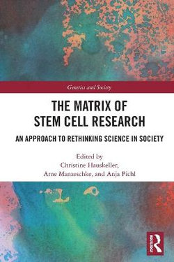 The Matrix of Stem Cell Research