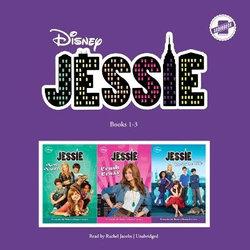 Jessie: Books 1-3