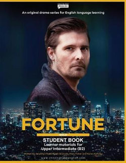 Fortune Gold Student Book