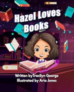 Hazel Loves Books