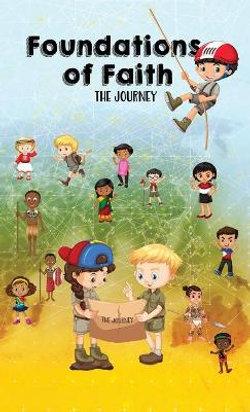 Foundations of Faith - Children's Edition Pocket Version