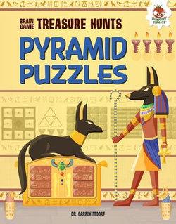 Pyramid Puzzles