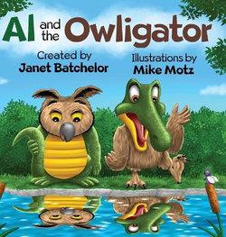 Al and the Owligator