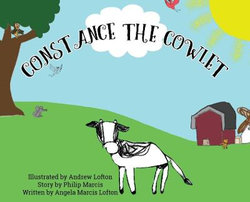 Constance the Cowlet