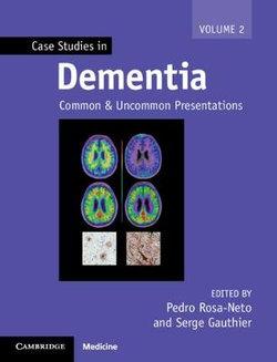 Case Studies in Dementia: Volume 2