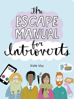 The Escape Manual for Introverts