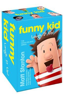 Funny Kid Six-Book Boxed Set (Funny Kid, #1-6)