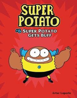 Super Potato Gets Buff