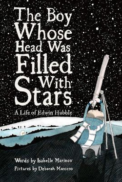 The Boy Whose Head Was Full of Stars