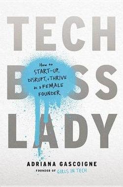 Tech Boss Lady