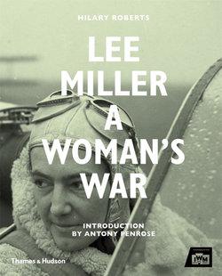 Lee Miller at War
