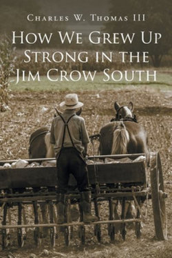 How We Grew Up Strong in the Jim Crow South