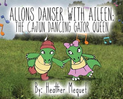 Allons Danser with Aileen