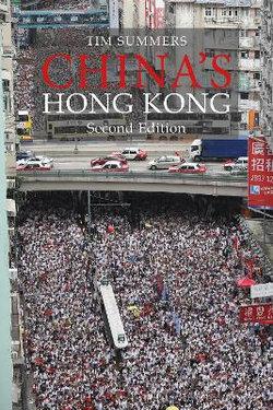 China's Hong Kong SECOND EDITION