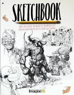 Sketchbook - ImagineFX