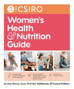 The CSIRO Women's Health and Nutrition Guide