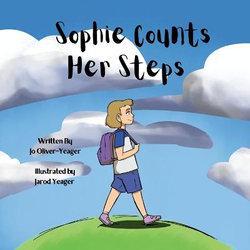 Sophie Counts Her Steps