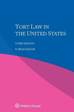 Tort Law in the United States