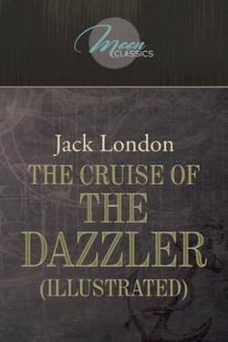 The Cruise of the Dazzler (Illustrated)