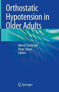 Orthostatic Hypotension in Older Adults