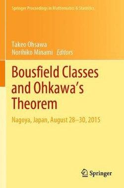 Bousfield Classes and Ohkawa's Theorem