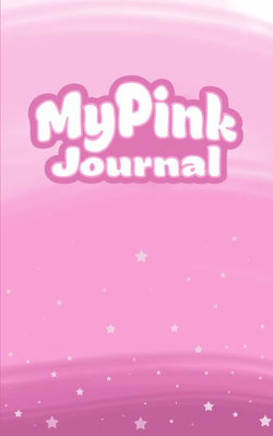 My Pink Journal