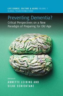 Preventing Dementia?