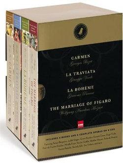 Black Dog Opera Library Box Set