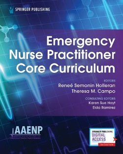 Emergency Nurse Practitioner Core Curriculum