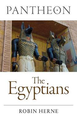 Pantheon - the Egyptians